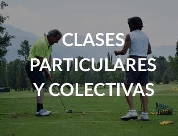 Clases particulares golf en cerdanya