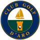 Club de golf d'aro