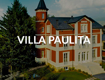 Villa Paulita golf en cerdanya