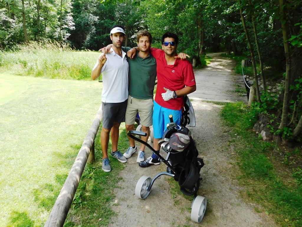 torneo golf en cerdanya