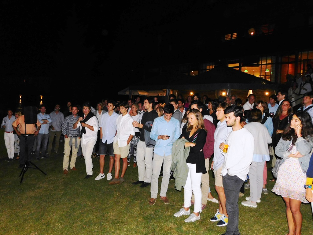 Torneos en real club golf cerdanya
