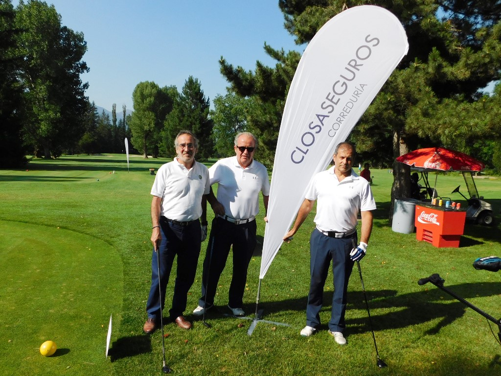 Torneos Real club de golf cerdanya