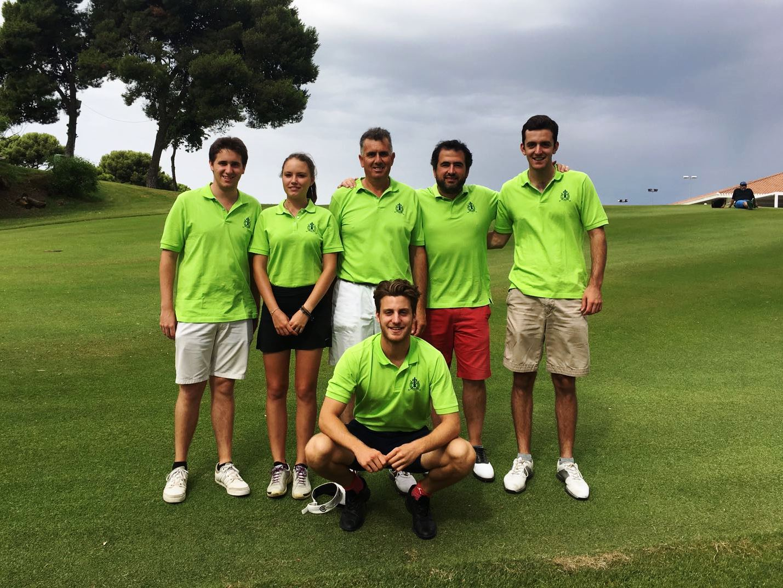 Real club de golf cerdanya