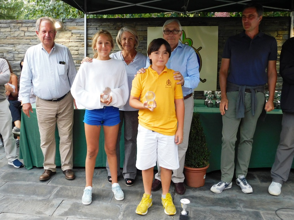 Torneo real club de golf cerdanya