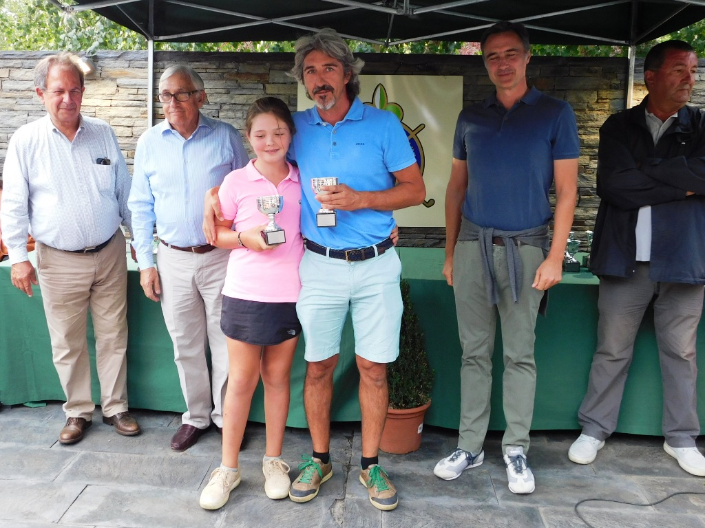 Trofeos real club de golf cerdanya