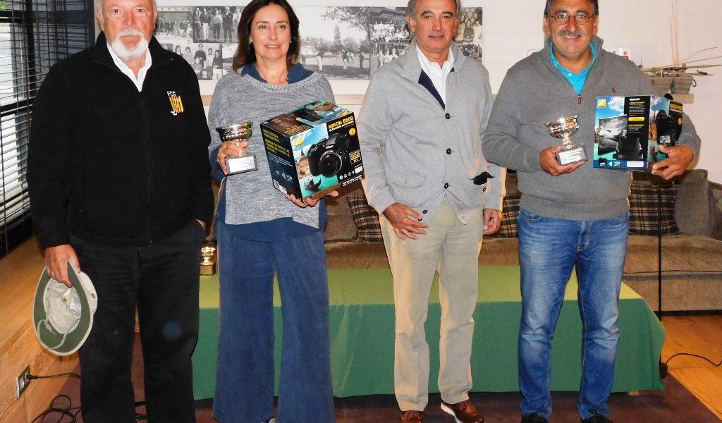 Campeones golf en la cerdanya
