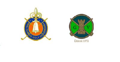 Escudos equipos toreos golf cerdanya